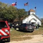 Texasi mészárlás: az FBI ismét csak nem tudja kikódolni az elkövető telefonját