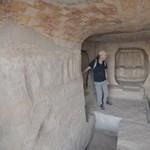 51 fokos hőség, földalatti sírok – igazi tudományos kaland kerül ma este adásba a Nat Geón