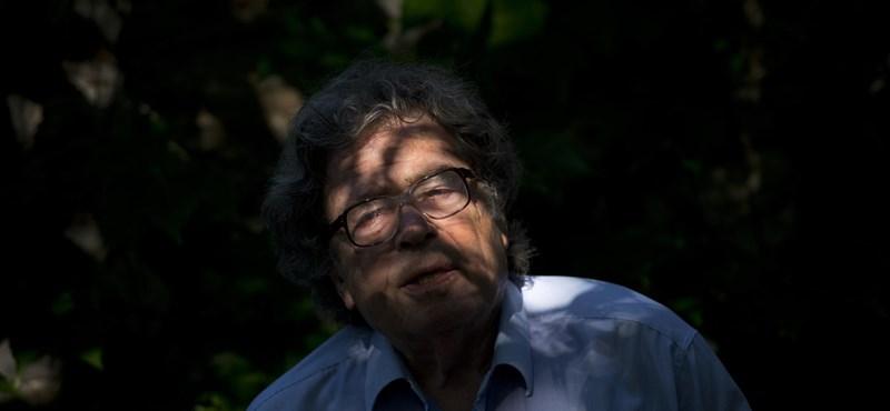 Haraszti Miklós: Búcsú Konrád Györgytől