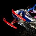 Fridge: Alacsonyan repülnek a motorosszánok