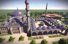 24.hu: Budapesten nyit török iskolát Erdogan