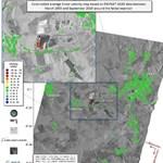 Műholdas bizonyíték: évek óta süllyed az ajkai vörösiszap-tározó