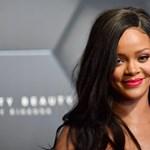Diplomata lett Rihanna, a barbadosi szupersztár