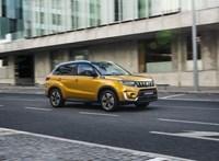 Több mint 140 ezer autót gyárthat idén az esztergomi Suzuki