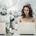 Kilenc munka, amelyet a robotok már jobban végeznek, mint az emberek