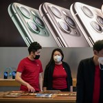 A koronavírus az iPhone-okra és a Samsung telefonjaira is rossz hatással van