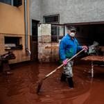 Az állam visszavesz: Talpon maradni a vörösiszap-katasztrófa után