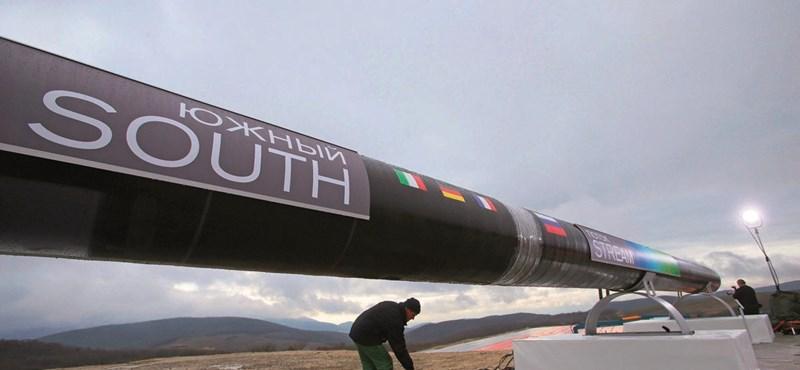 Legyen több orosz gáz? Baromira nem jó ötlet