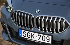 Tavaly is BMW-s ország voltunk, legalábbis az internetes keresésekben
