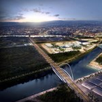 Itt a pályázat az olimpia nélkül is megépülő stadionra