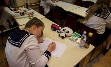Szaktanári vélemény: nehéz szöveget kaptak a diákok az érettségin