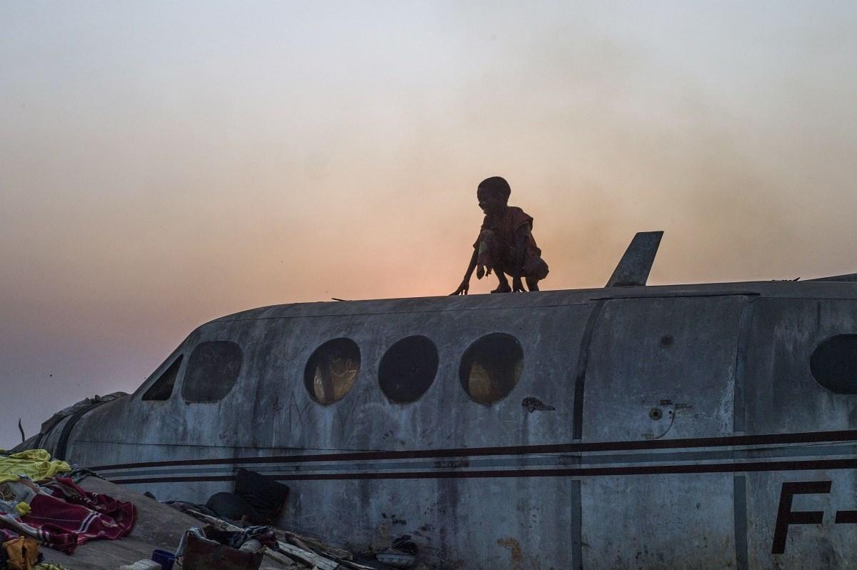 Helikopterező Orbán és kijevi vérontás  - a hét képei