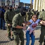 Az EBESZ már biztos benne, hogy elcsalták a belarusz elnökválasztást