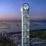 Nagy átverések - kamu 'zöld' épületek a világból
