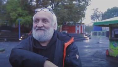 Öcsi bácsival búcsúzik 2020-tól a Budapest Park