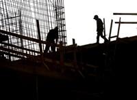 A kínai nagyvállalatok 98 százaléka újrakezdte a termelést