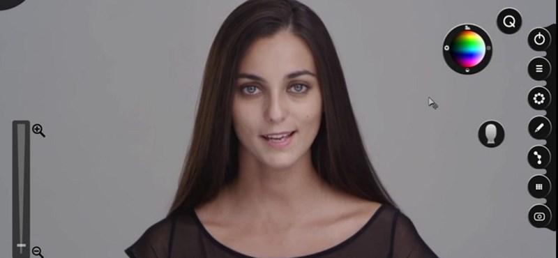 Megszólalt a bámulatos klipjével taroló magyar énekesnő