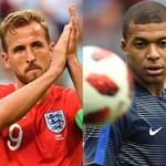 Ön szerint ki nyeri a 2018-as foci-vb-t? Szavazzon