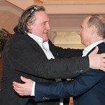 Depardieu nemkívánatos lett Ukrajnában