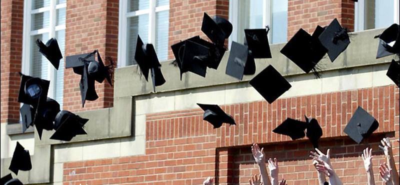 Valami szép csendben teljesen megváltozott a hazai egyetemeken