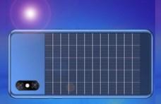 Könnyű tölteni: napelemes telefon jöhet a Xiaomitól