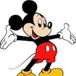 Használhat-e egy popzenész Miki egér maszkot?