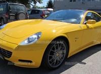 Íme a legolcsóbb eladó hazai Ferrari, 26,9 milliót kérnek érte