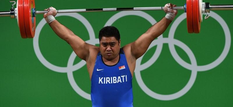 A sajtburesz már lejárt lemez, ez most az olimpia legnagyobb vicce