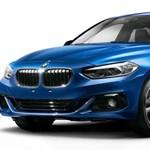 Elkészült a szedán kivitel a BMW 1-es sorozatából
