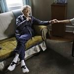 Hogyan (ne) kommunikáljunk a demenciás betegekkel?