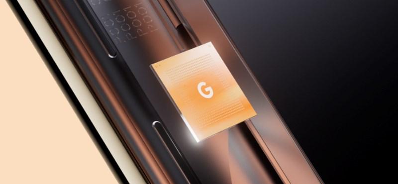 El rey del mercado móvil no se ha desmayado del propio chip de Google