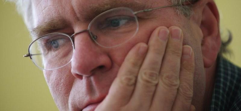 """""""Magyarország a szégyenpadban ül"""": keményen odamondott a kormánynak Pokorni Zoltán"""
