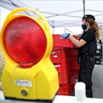 Visszaállítják a korlátozásokat egy németországi járásban, mert újra terjed a koronavírus