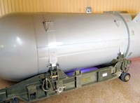 Sokkal kevesebb atomfegyver van a Földön, mint egy éve ilyenkor