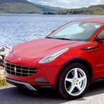 Szentségtörés: tényleg jöhet a Ferrari első szabadidő-autója