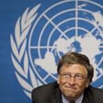 Tippeljen, a magyar GDP mekkora hányadát teszi ki Bill Gates vagyona