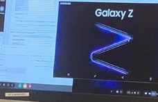 Lehet, hogy lesz egy meglepetés is az új Samsung Galaxyk bemutatóján