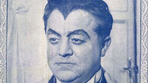 Színészóriás és kiállhatatlan alak volt – 75 éve halt meg Csortos Gyula