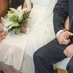 Itt egy friss felmérés arról, hány évig élnek együtt a párok házasságkötés előtt