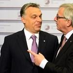 Csak keresztényeket menteni? – Juncker vs. Orbán