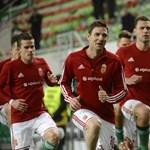 Szalai nélkül fog játszani a válogatott az oroszok ellen