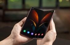 Kinyitható táblagéppel jöhet ki a Samsung