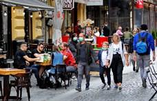 Felfüggesztik a kijárási tilalmat Romániában az ortodox húsvét napjára