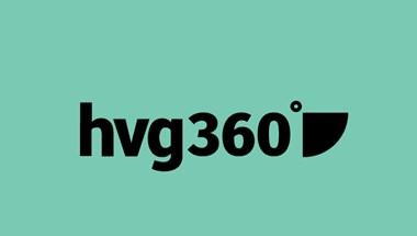 Nagy Iván Zsolt: Egyéves a hvg360. Köszönjük!