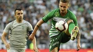 Döntetlent játszott a Ferencváros az Európa Liga selejtezőjében