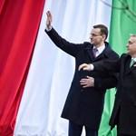 A lengyel kormánypárt kész tárgyalni Salviniékkal