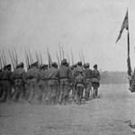Mementó 1917: három birodalom roppan meg júliusban