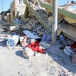 Teljes falvak pusztultak el – ez az évtized legsúlyosabb iráni földrengése