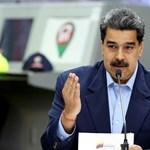 """Trump egy """"nyomorult emberi lény"""", mondta Maduro, és visszautasította a drogkereskedés vádját"""