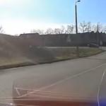 Elrontott driftelés és rossz oldalon érkező autó is feltűnik a legújabb rendőrségi válogatásvideóban